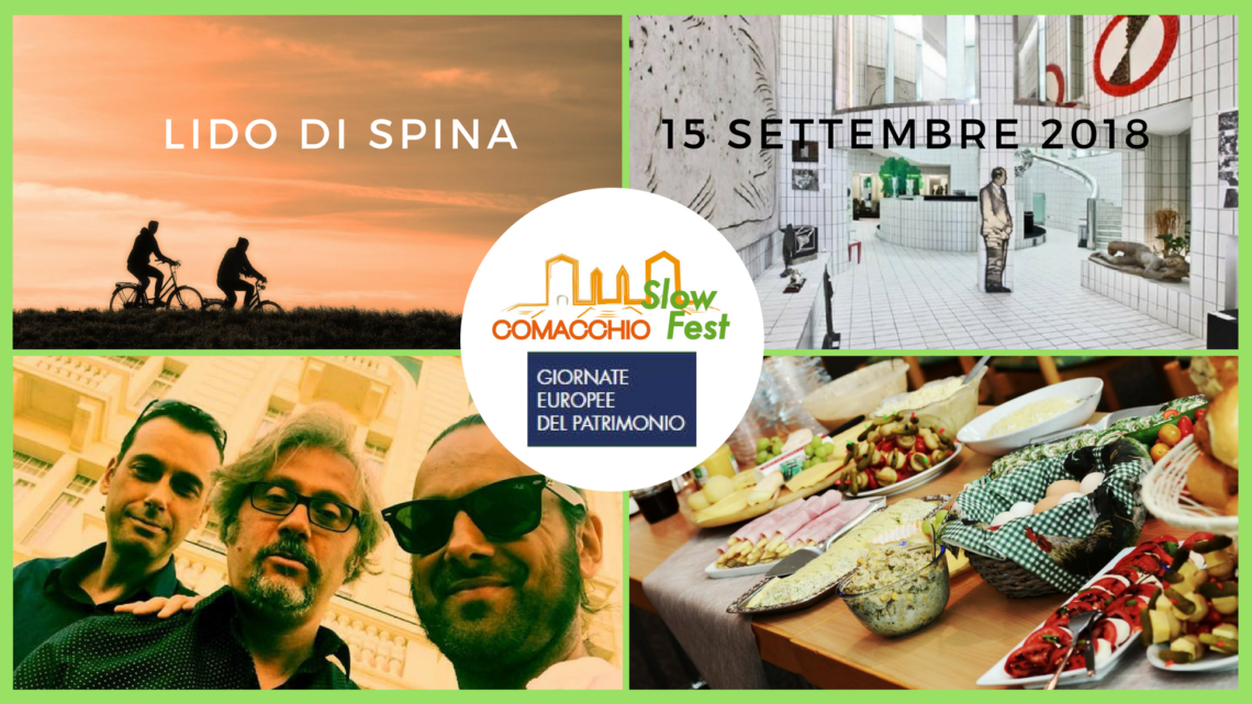 Museo e Valli in Jazz: The Jammers & Apericena a Lido di Spina – 15 settembre